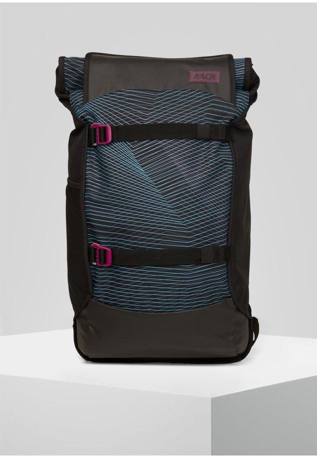 TRIP PACK - Tagesrucksack - blue