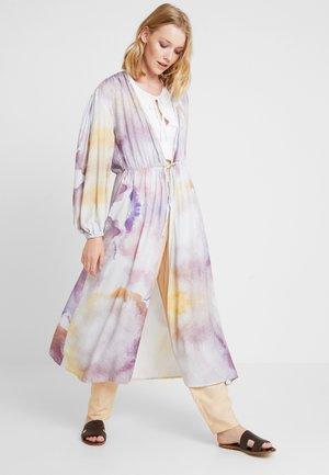 SARAH - Lehká bunda - aquarelle