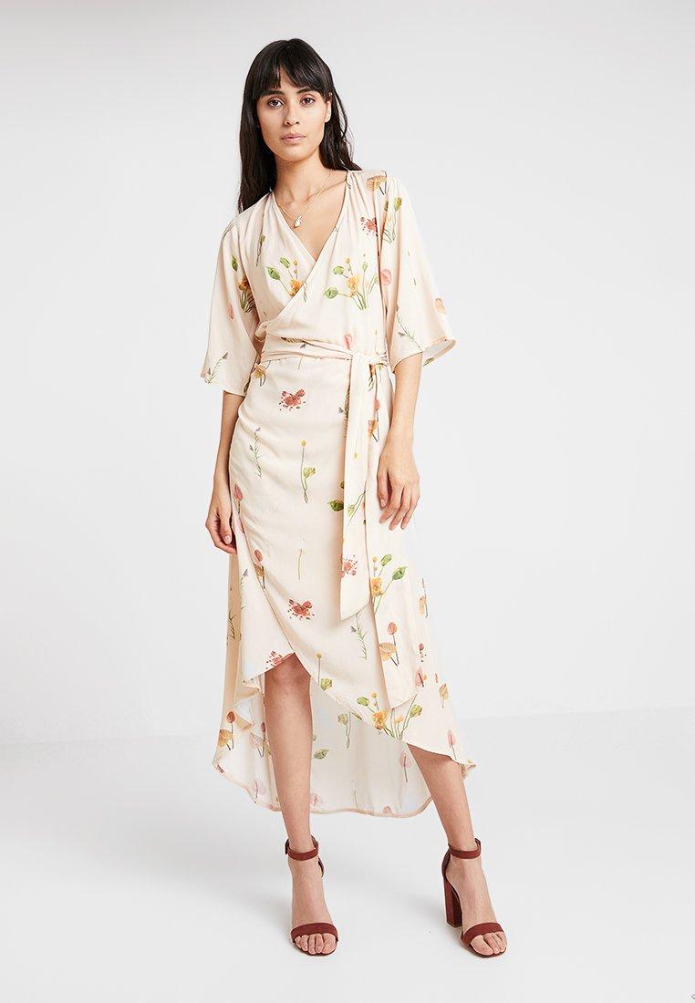 Aéryne - EMMA DRESS - Maxi dress - pink
