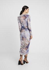 Aéryne - THAIS DRESS - Robe longue - oyster - 2