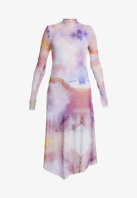 Aéryne - ESTHER DRESS - Robe d'été - aquarelle - 4