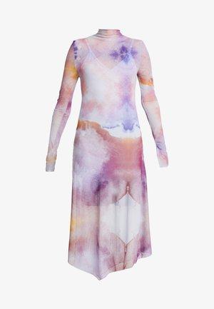 ESTHER DRESS - Kjole - aquarelle
