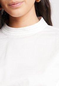 Aéryne - JADE - Bluse - blanc - 5