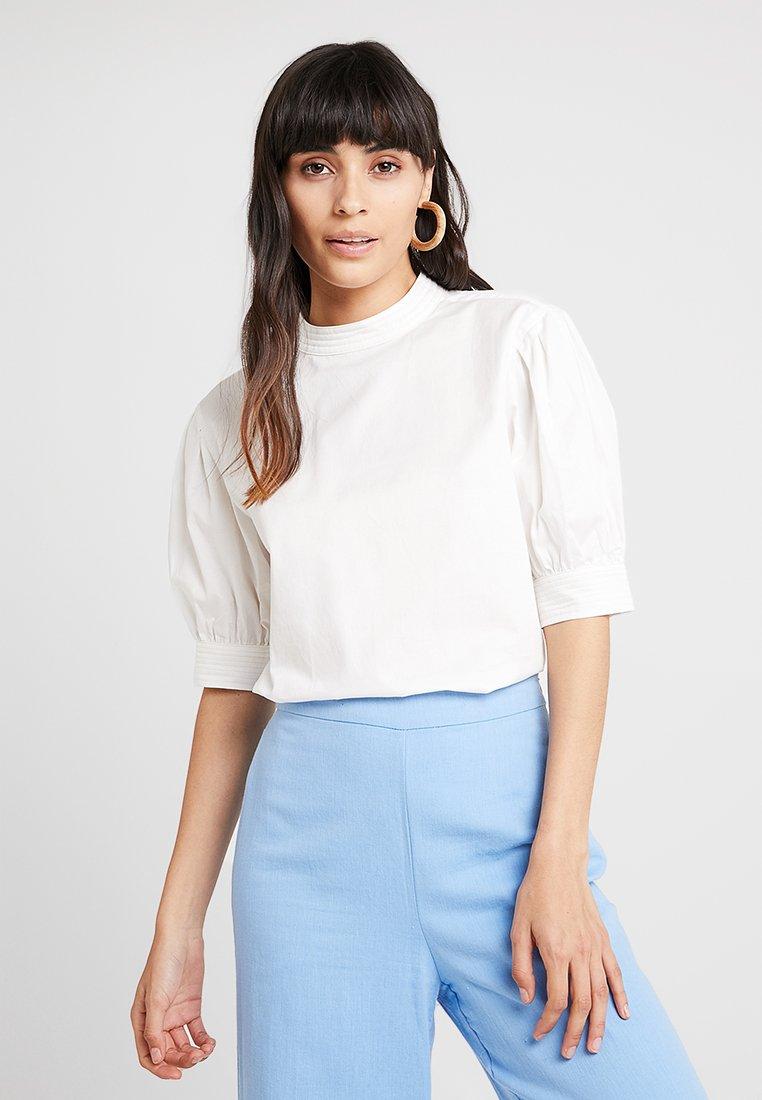 Aéryne - JADE - Bluse - blanc
