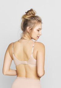 aerie - SUNNIE BASIC - Soutien-gorge invisible - natural nude - 3