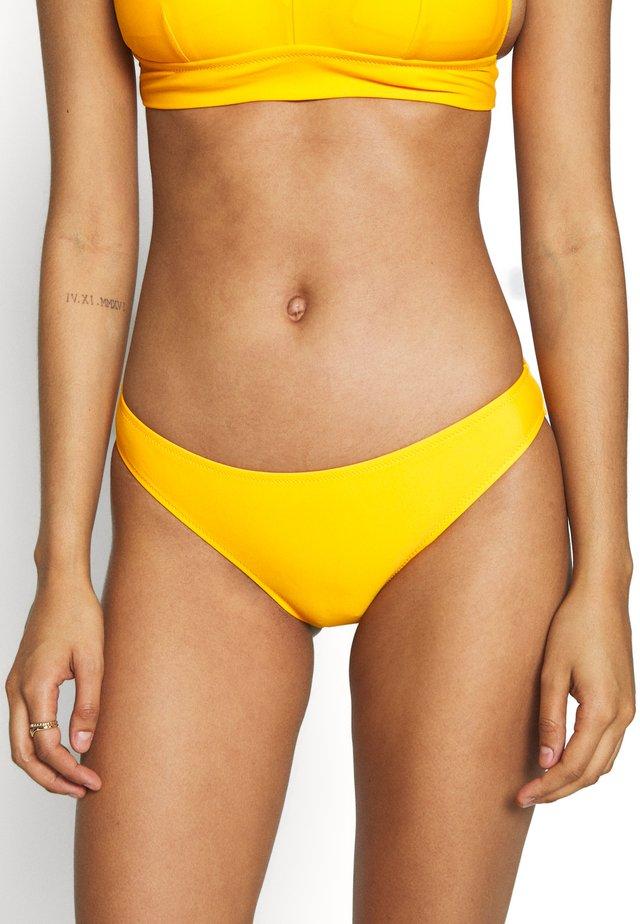 BASIC - Dół od bikini - zinnia