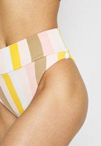 aerie - HI CUT CHEEKY - Bikinibroekje - cheeky peach - 4