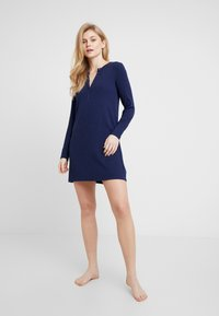 aerie - NIGHTIE - Negligé - royal navy - 1