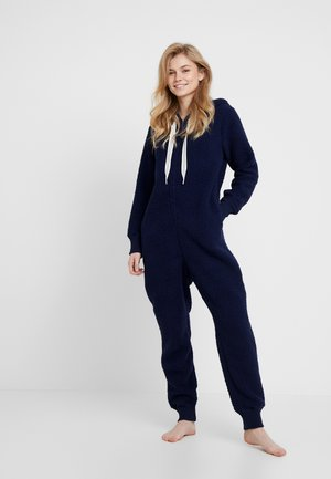 ONESIE - Pyjama - royal navy