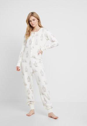 ONESIE - Pyjama - off-white