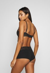 aerie - BOYSHORT - Shorty - true black - 2
