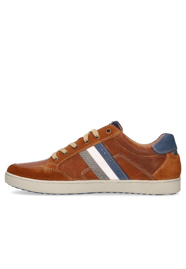 LOMBARDO - Sneakers laag - tan