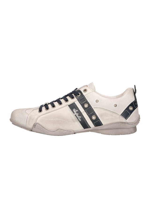 ZAMBROTTA - Trainers - white