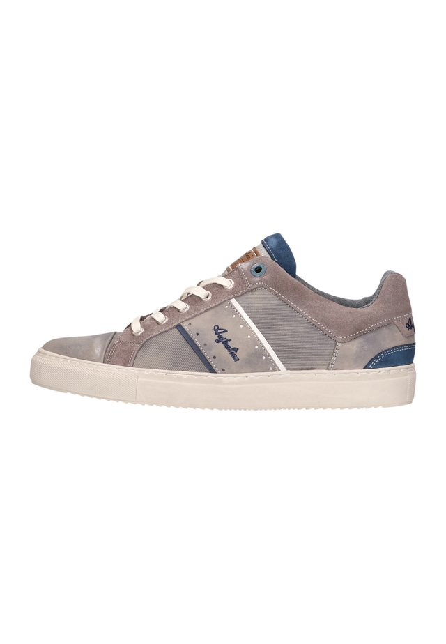 EMPIRE - Sneakers laag - grey