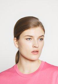 Alberta Ferretti - LEO - Print T-shirt - pink - 3