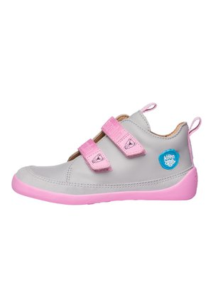 BARFUSSSCHUH KOALA - Baby shoes - grey