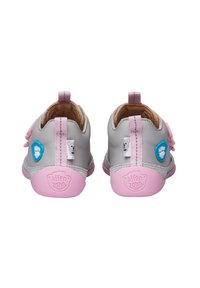Affenzahn - BARFUSSSCHUH KOALA - Baby shoes - grey - 3