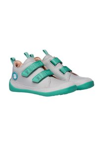Affenzahn - BARFUSSSCHUH HUND - Baby shoes - grey - 8