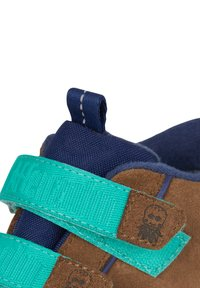 Affenzahn - Touch-strap shoes - ocean green - 6