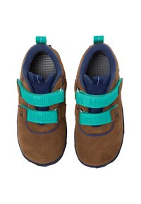 Affenzahn - Touch-strap shoes - ocean green - 1