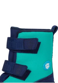 Affenzahn - DINO - Winter boots - green - 6