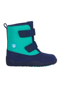Affenzahn - DINO - Winter boots - green
