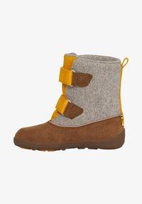 Affenzahn - Winter boots - grey - 0