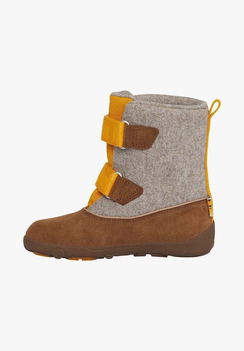Affenzahn - Winter boots - grey