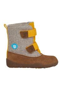 Affenzahn - Winter boots - grey - 7