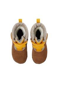 Affenzahn - Winter boots - grey - 1