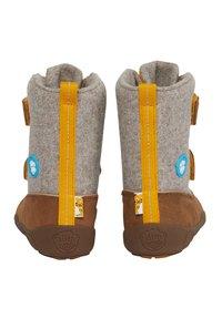 Affenzahn - Winter boots - grey - 2