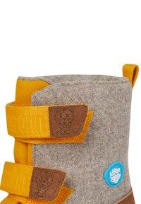 Affenzahn - Winter boots - grey - 6