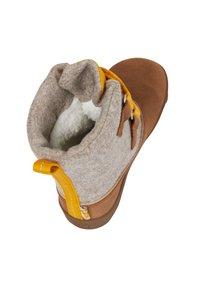 Affenzahn - Winter boots - grey - 3