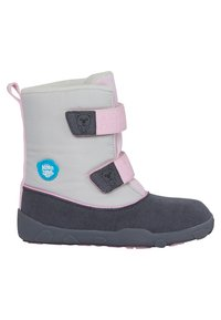 Affenzahn - KOALA - Winter boots - grey - 4