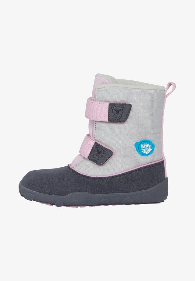 KOALA - Winter boots - grey