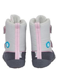 Affenzahn - KOALA - Winter boots - grey - 2