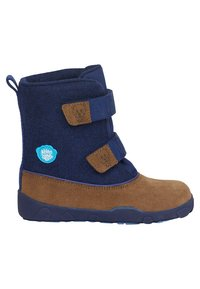 Affenzahn - BÄR - Winter boots - dark blue - 4
