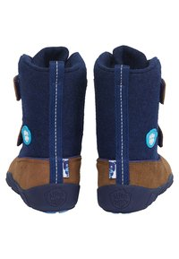 Affenzahn - BÄR - Winter boots - dark blue - 2