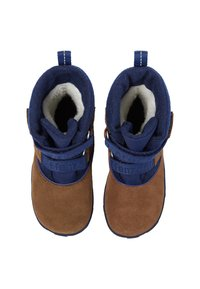 Affenzahn - BÄR - Winter boots - dark blue - 1