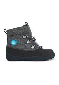 Affenzahn - KINDERSCHUHE HUND - Winter boots - schwarz - 8