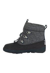 Affenzahn - KINDERSCHUHE HUND - Winter boots - schwarz - 0