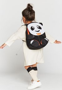 Affenzahn - GROSSER FREUND PANDA - Backpack - white - 0