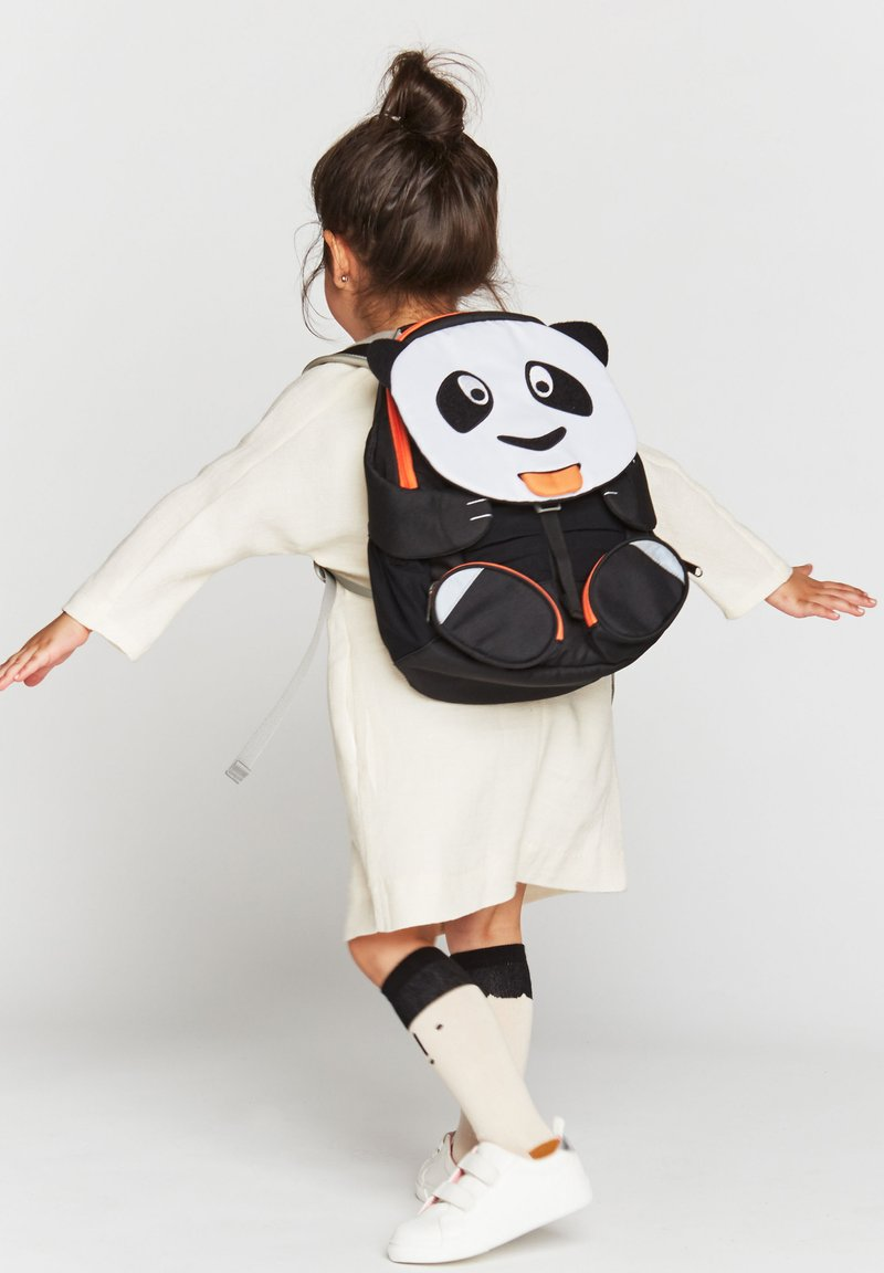 Affenzahn - GROSSER FREUND PANDA - Backpack - white