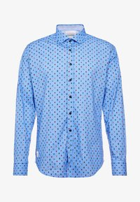 A fish named fred - Shirt - blue - 3