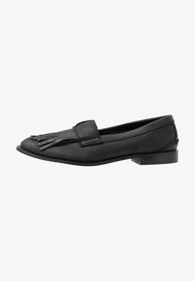 TANGO - Slip-ins - black