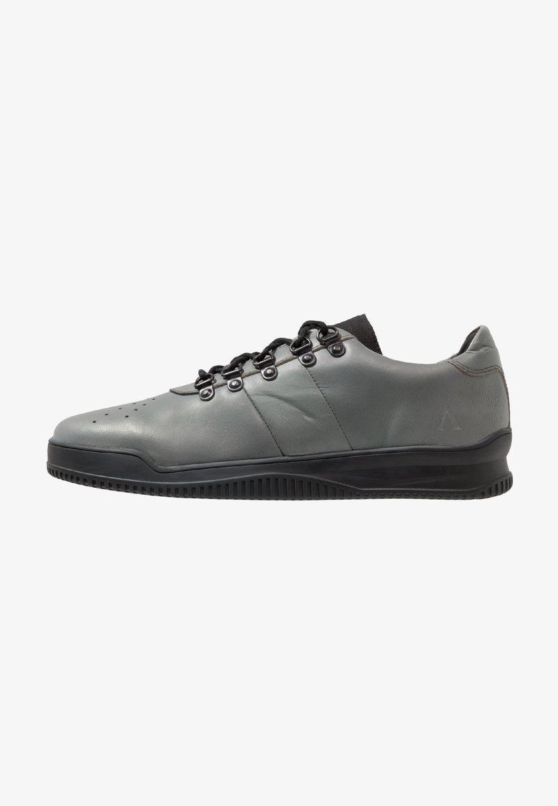 AFTERMATH - SCORPIO - Sneaker low - steel