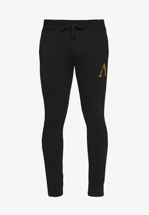 JOGGERS - Pantaloni sportivi - black