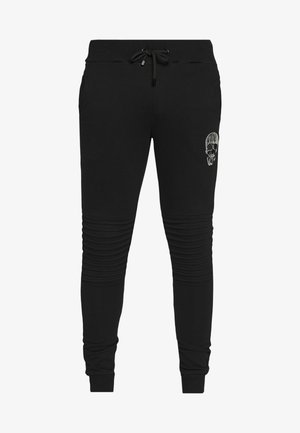 SMITH - Pantaloni sportivi - black
