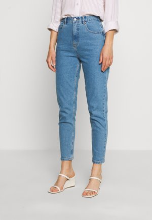 BLONDIES - Slim fit jeans - classic blue