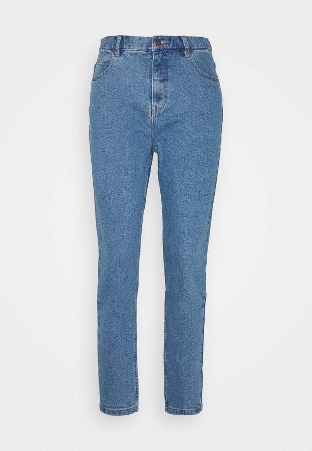 BLONDIES - Jeans slim fit - classic blue